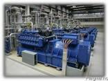 Газопоршневая электростанция (800 квт- 4 мвт), фото 3