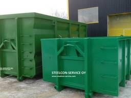 Krok container