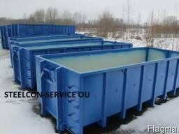 Krok container - photo 4