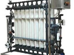 Ultrafiltration system - photo 1