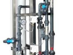 Ultrafiltration system - photo 2