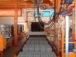 Б/У вибропресс автоматическая блок линия Universal 1000 (1300-1500 м2), 2013 г. в. - photo 11