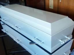 Coffins - фото 2