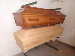 Coffins - фото 3