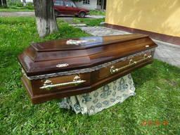 Coffins - фото 6