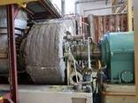 Dismantling, installation, start-up of Siemens SGT100 power plants - photo 1
