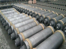 Graphite Electrodes grade RP HP SHP UHP with factory price
