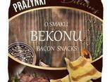 La Esmera Nachos & snacks; Private Label chips - фото 2