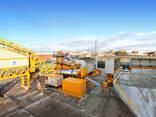 Mobile asphalt plant Parker RoadStar 3000 (240 tph, United Kingdom) - photo 1