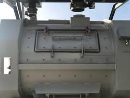 MVS 60M 60m3/hour Mobile Concrete Batching Plant - фото 4
