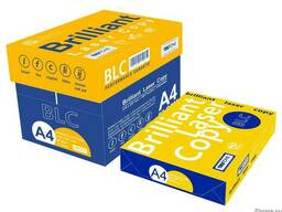 Paper A4, Premium Class from the manufacturer in bulk