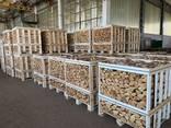 Premium fireplace hardwood logs - фото 1