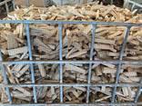 Premium fireplace hardwood logs - фото 2