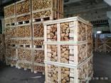 Premium fireplace hardwood logs - фото 6