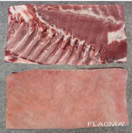 Продам бекон свиной испания