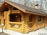 Производим деревянные бани - фото 4