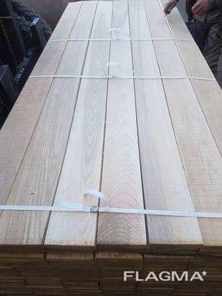 Sell planks (boards) Ash. Продаем под заказ доску ясеня