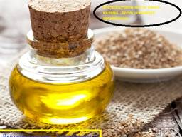Sesame oil - photo 3