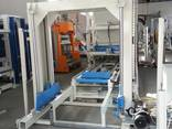 Блок машинс для производства тротуарной плитки R-500 Базовый - фото 5