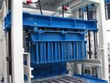 Блок машинс для производства тротуарной плитки R-500 Базовый - фото 6