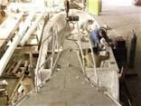 We build sailing/motor boats from aluminium - photo 2