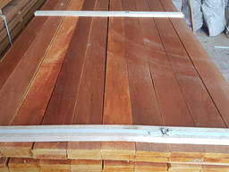 We sell sawn timber, planks, boards Alder