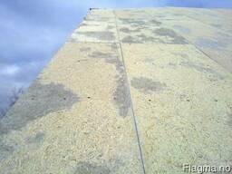 Wood wool cement board - photo 2
