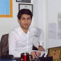 Isgandarov Seymur Nusrat